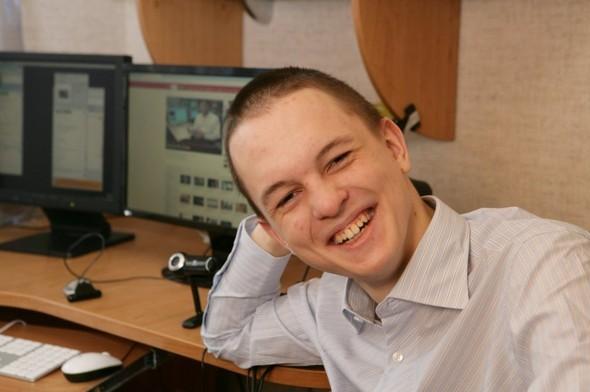 Андрей Терновский создатель сайта Рулет (Рулетка)