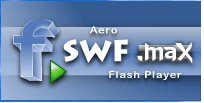 Portable aero sWf max  flash player скачать бесплатно