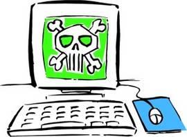 Как узнать, есть ли вирус на компьютере. Признаки заражения вирусами