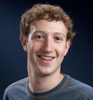 Состояние Марка Цукерберга. Самый молодой миллиардер.