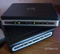 Как настроить модем ADSL, чтобы он сам подключался к Интернету