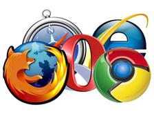 Рейтинг браузеров 2012