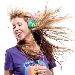 Как слушать музыку в контакте