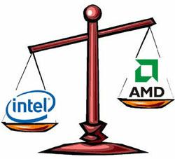 AMD или Intel. Какой процессор лучше?