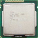 процессор intel i5-2310