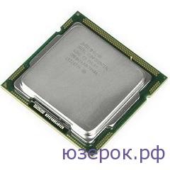 Процессор Intel Core i5 3450