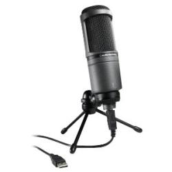 Хороший микрофон для видеоуроков