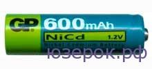 NiCd аккумулятор