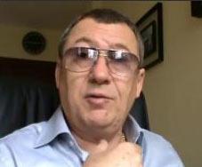 Олег Григорьевич Пермяков FFI
