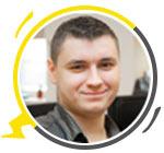 Павел Шишкин, ведущий маркетолог Ingate Development