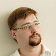 Андрей Калинин руководитель проекта Поиск Mail.ru