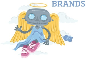 Ранжирование брендов в Google