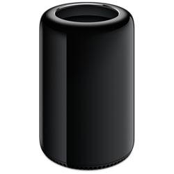 Новый Mac Pro 2013