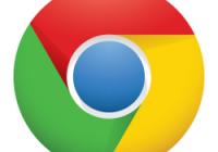 Как очистить историю браузера Гугл Хром (Google Chrome)