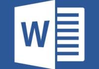 Как открыть параметры страницы в Microsoft Word