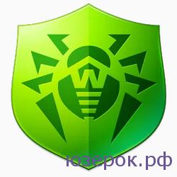 Антивирус Dr. Web для Андроид