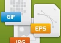 Как изменить формат файла на Windows 7, Windows 8