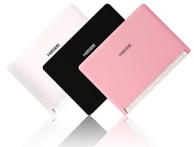 Китайские ноутбуки Hasee