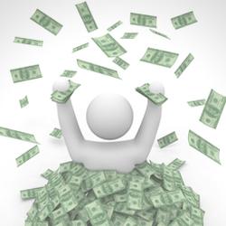Как стать миллионером в Интернете