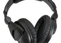 Мониторные наушники Sennheiser HD 280 Pro - обзор