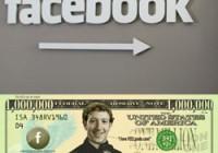 Марк Цукрберг деньги и состояние