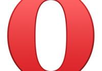 Как закрыть вкладку в Опере