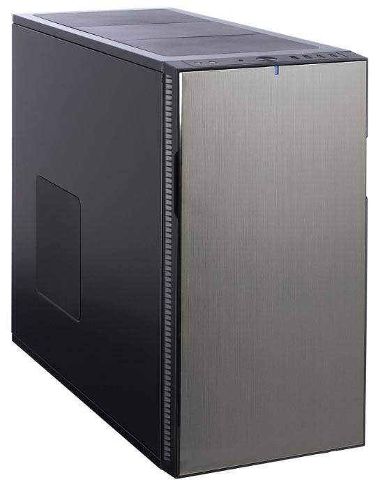 Корпус для компьютера Fractal Design Define R5 Titanium