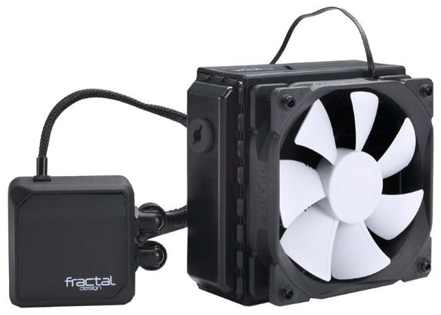 Система жидкостного охлаждения Fractal Design Kelvin T12